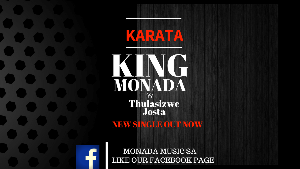 King Monada - Karata