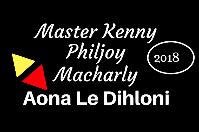 Master Kenny x Philjoy x Macharly - Aona le dihloni