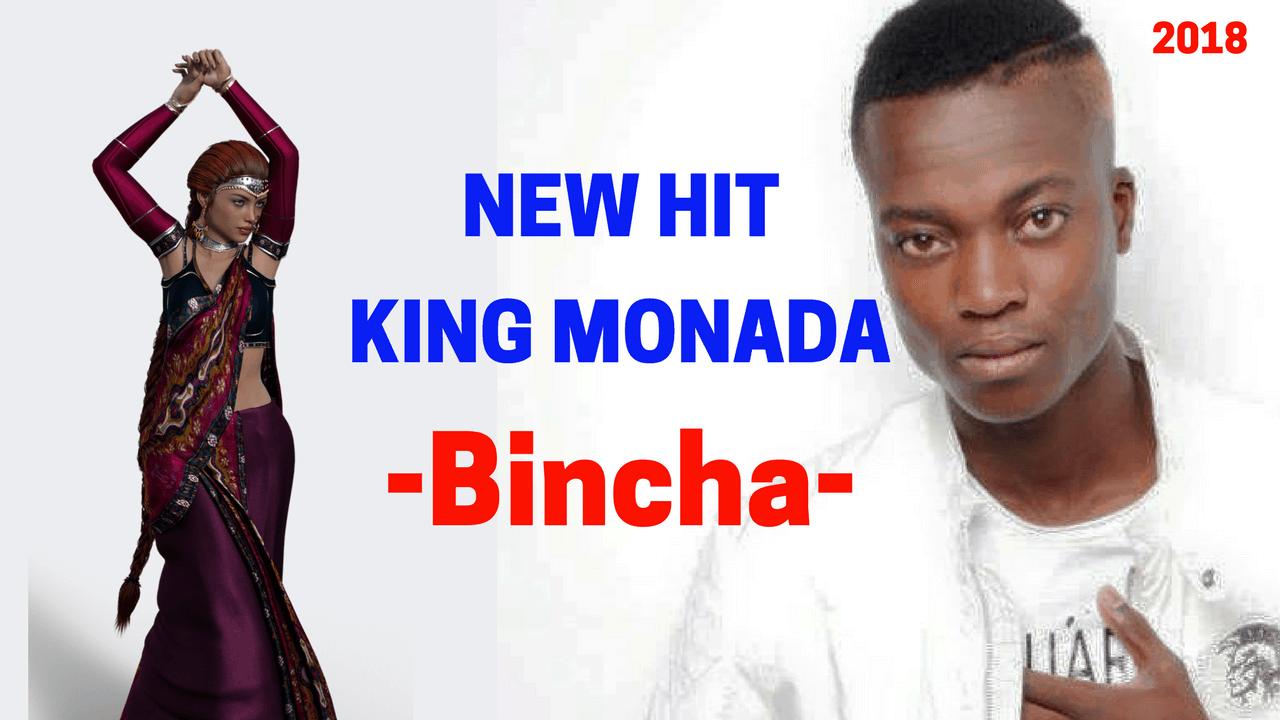 King Monada Bincha
