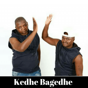 The Double Trouble Kedhe Bagedhe