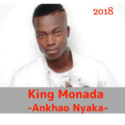 King Monada Ankhao Nyaka