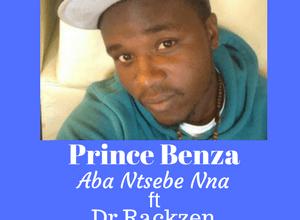 Prince Benza Aba ntsebe nna