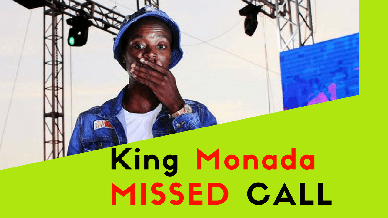 King Monada - Missed Call