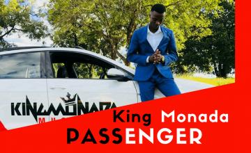King Monada Passenger