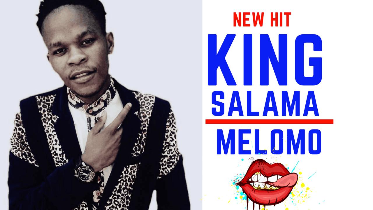 King Salama - Melomo