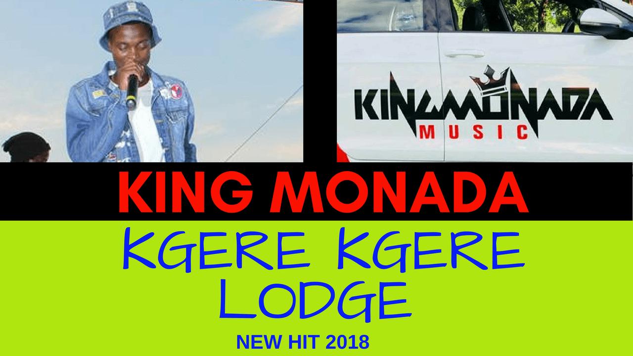 King Monada Kgere Kgere Lodge