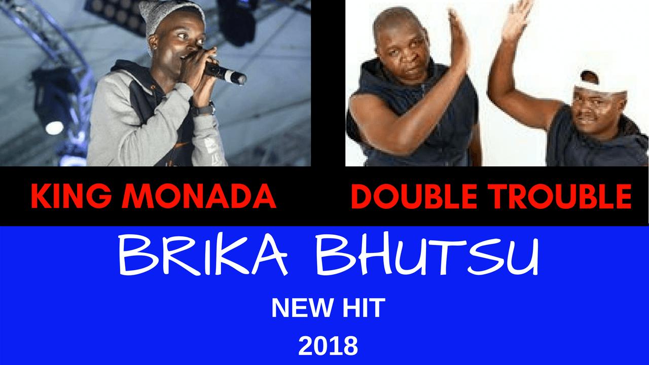 BRIKA BHUTSU