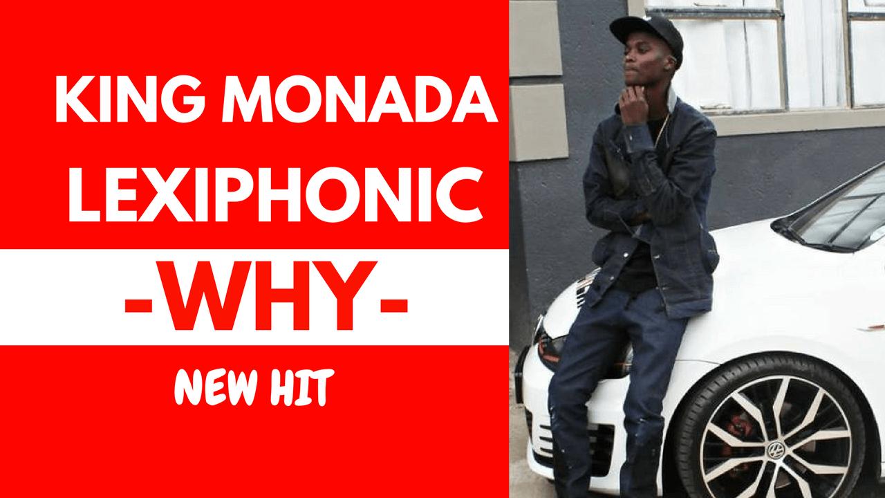 King Monada - Why