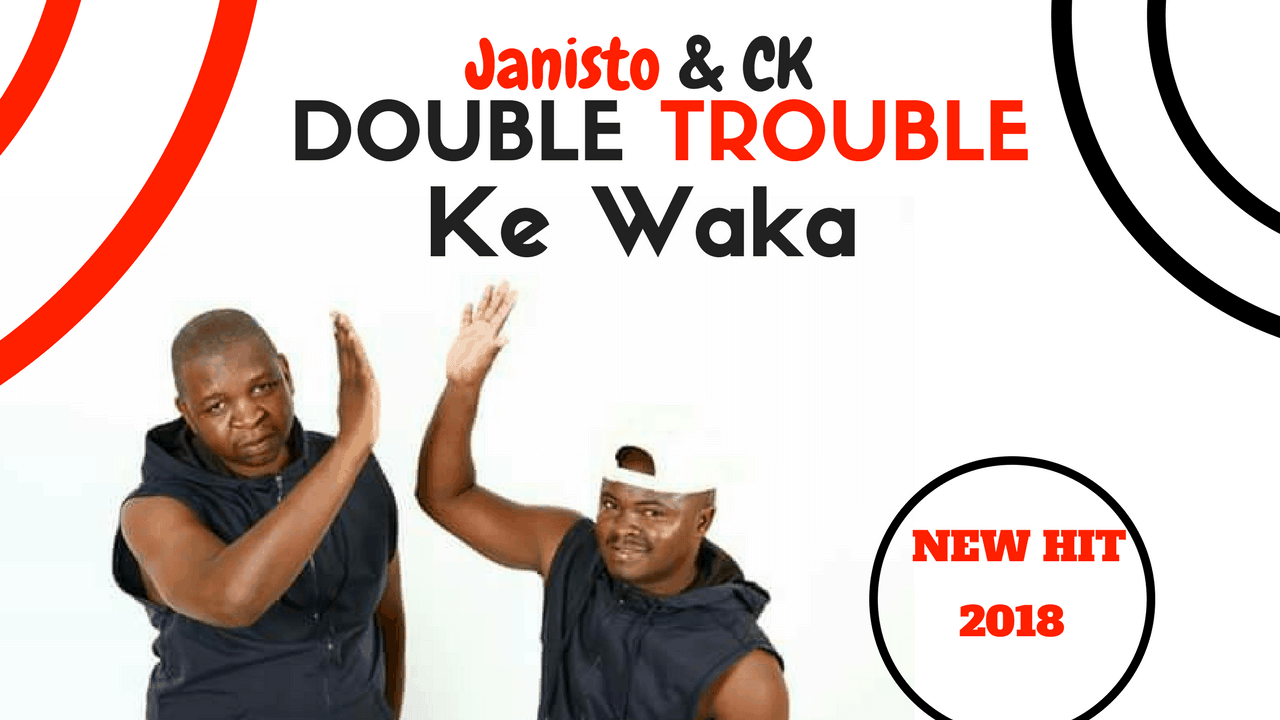 The Double Trouble - Ke Waka