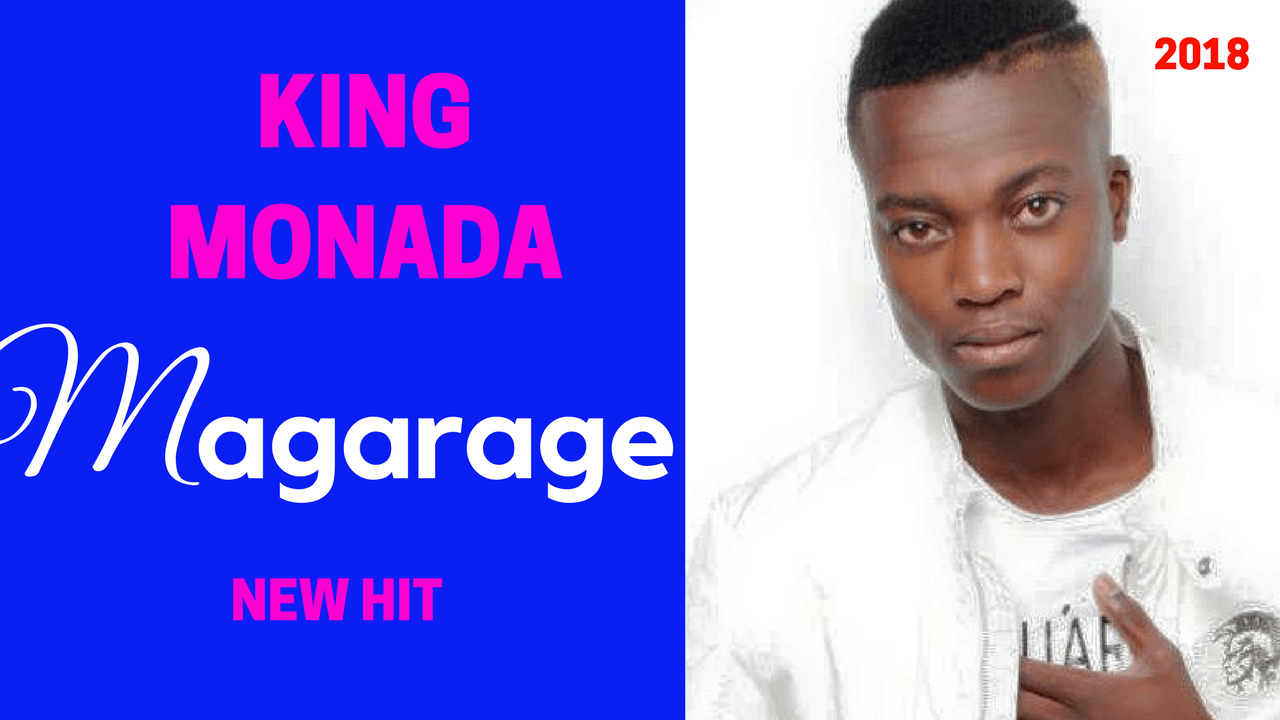 King Monada Magarage