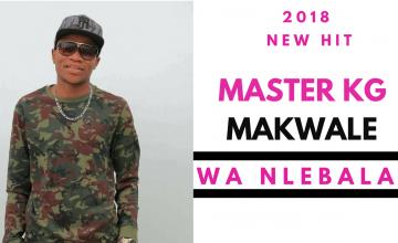Master KG - Wa Nlebala
