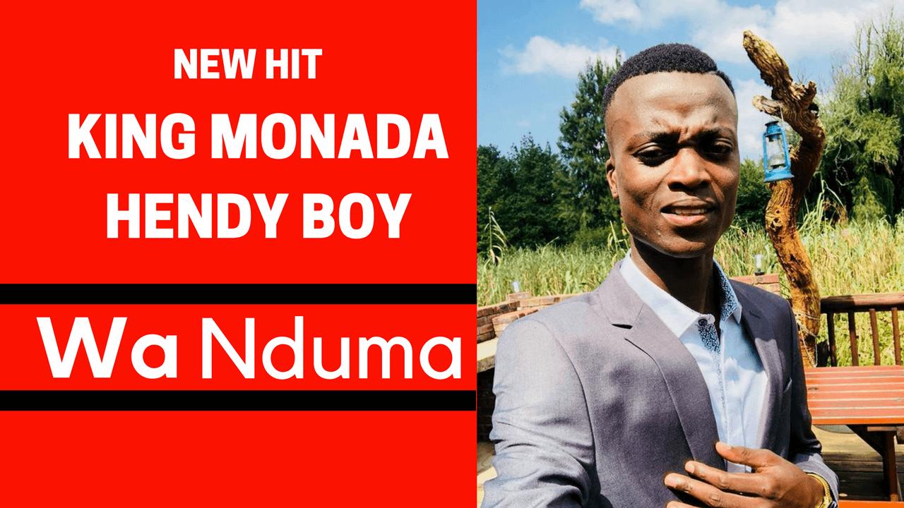 King Monada Wa Nduma