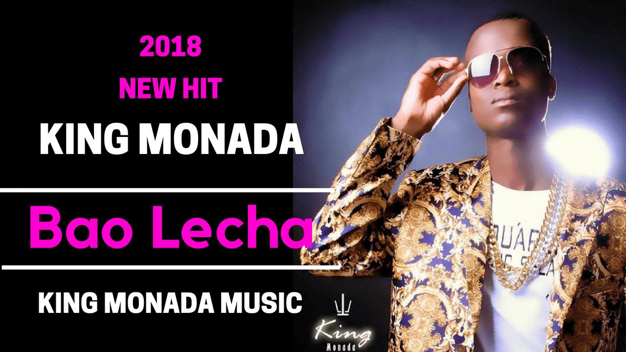 King Monada Bao Lecha