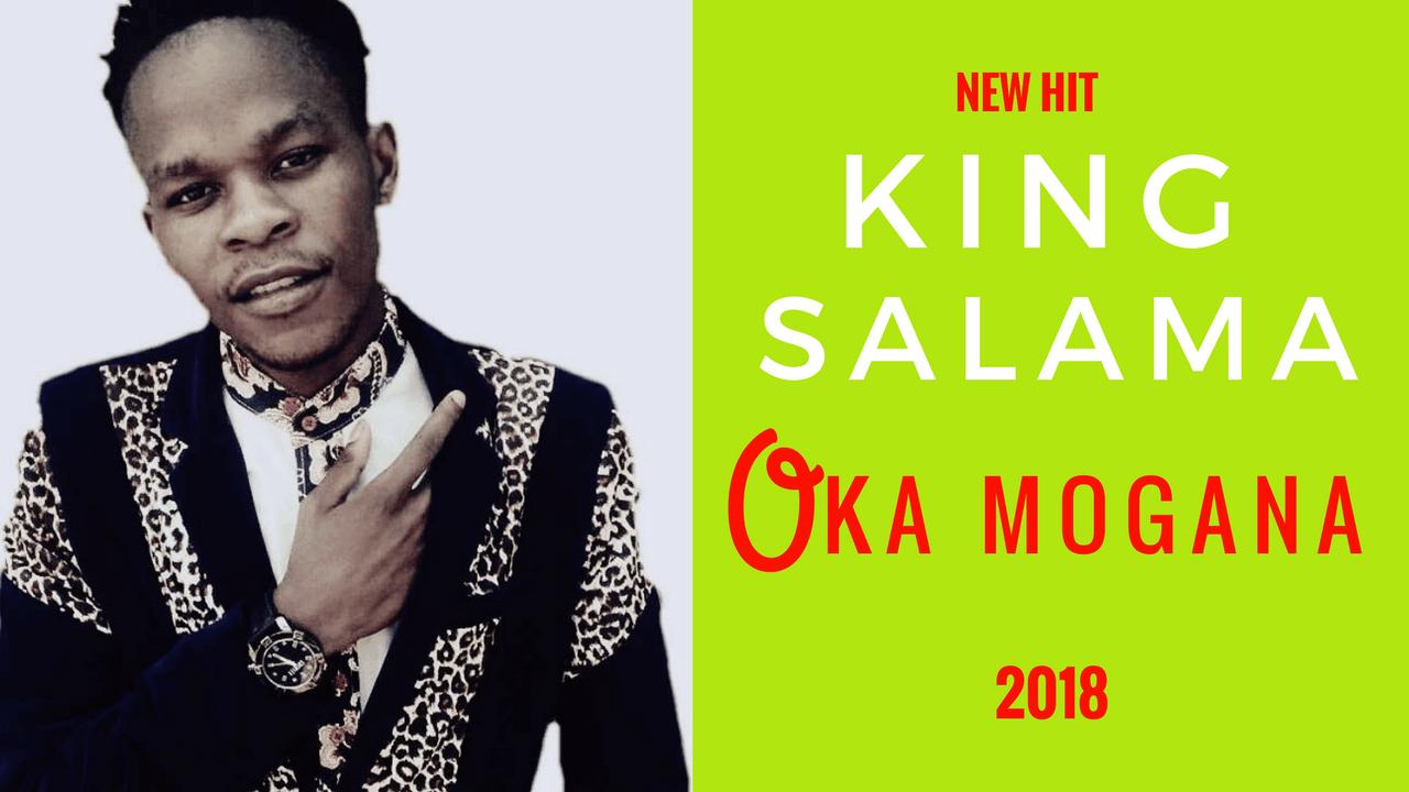 King Salama - O Ka Mogana
