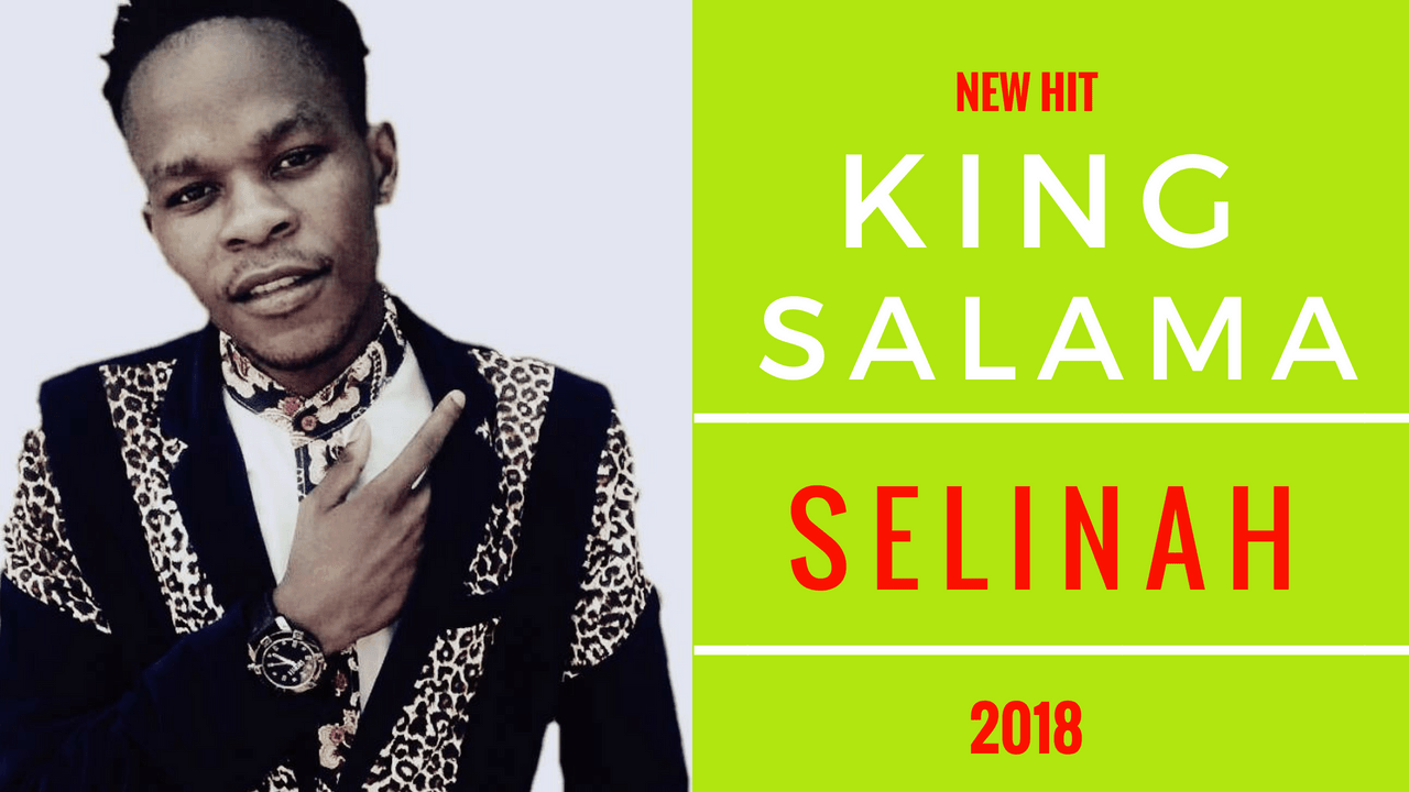 King Salama - Selinah