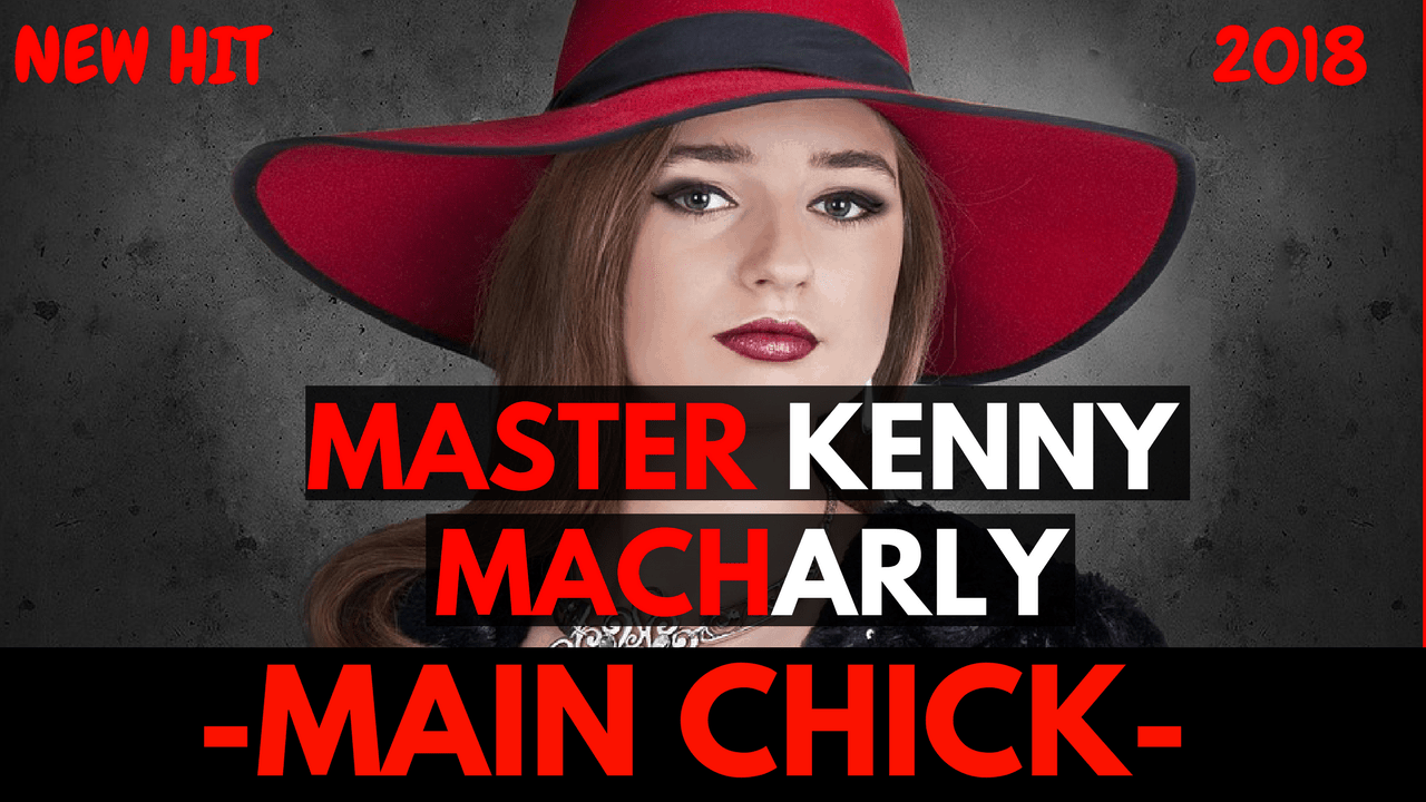 Master Kenny Main Chick