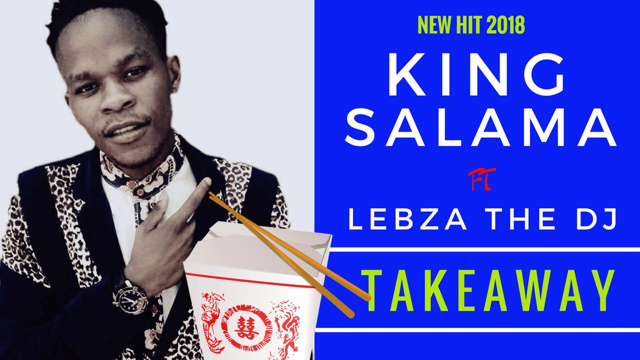 King Salama - Takeaway
