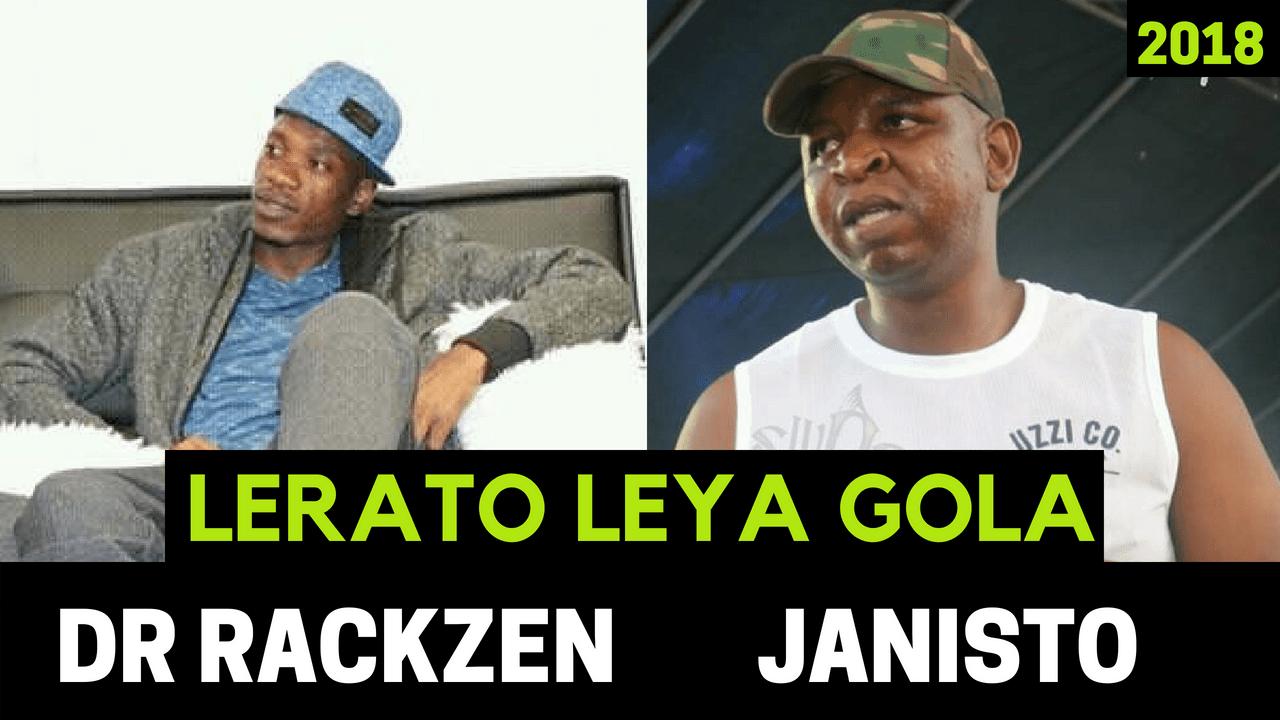 Janisto - Lerato Leya Gola
