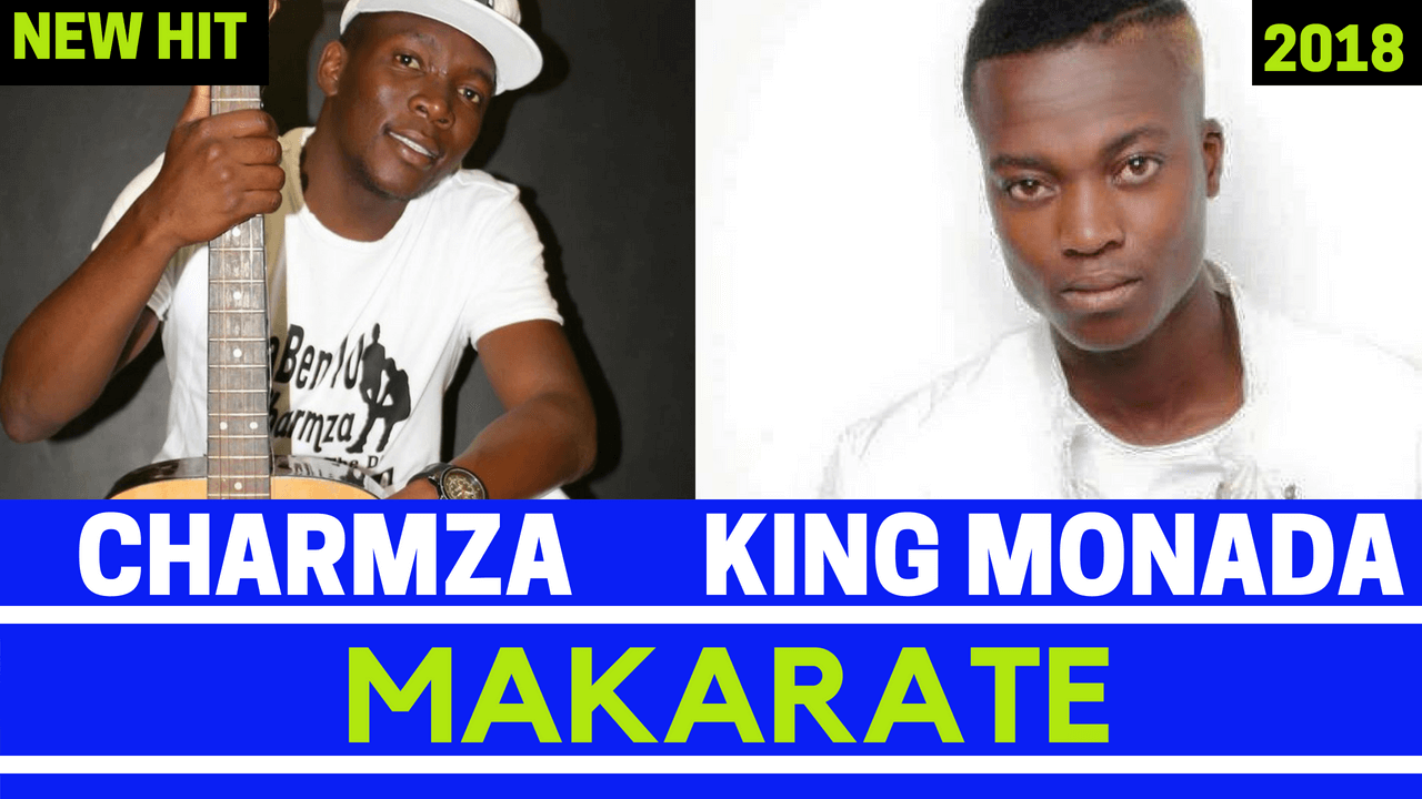 King Monada - Makarate