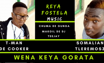 Reya Fostela Music - Wena Keya Go Rata
