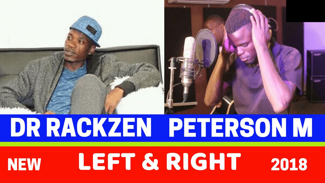 Dr Rackzen Left and Right