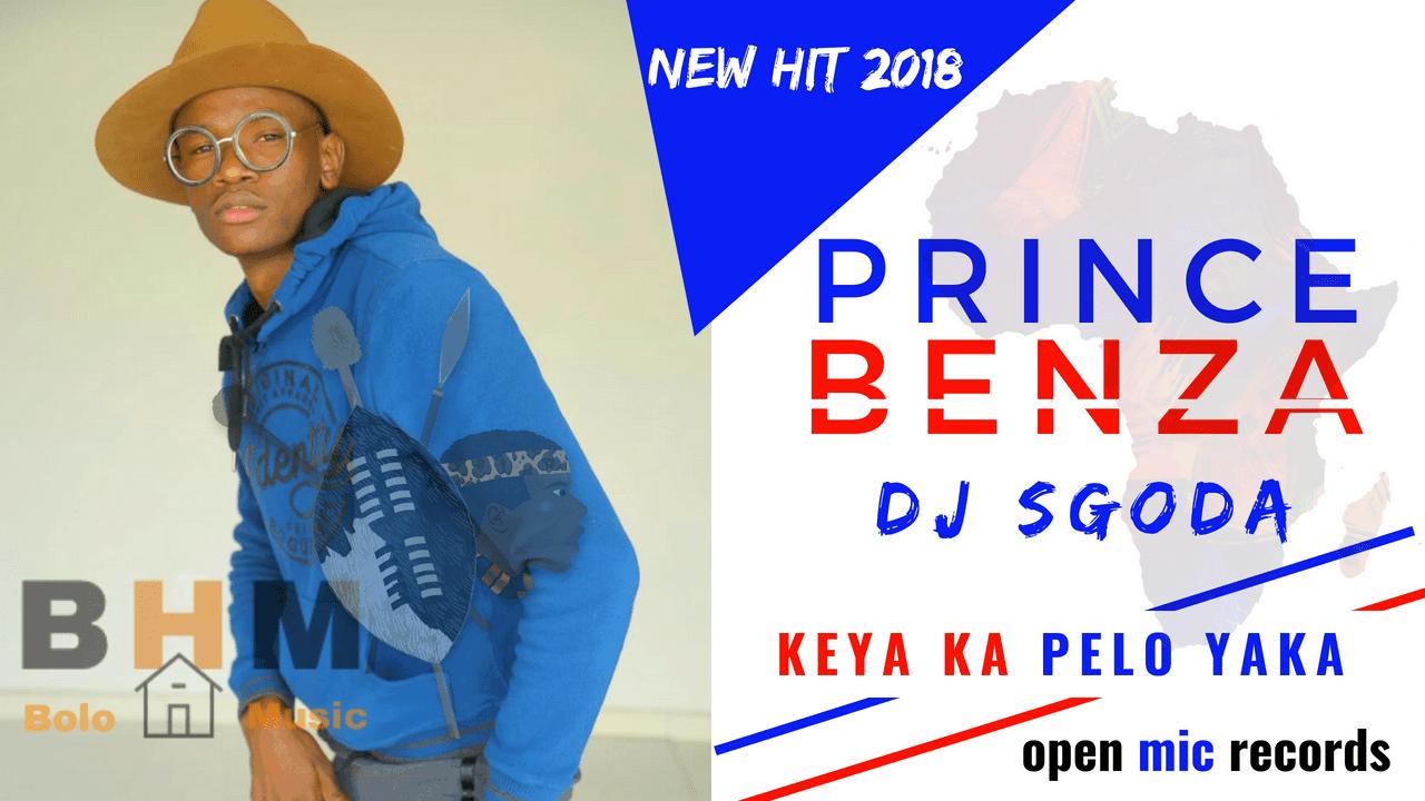 Prince Benza - Keya Ka Pelo Yaka