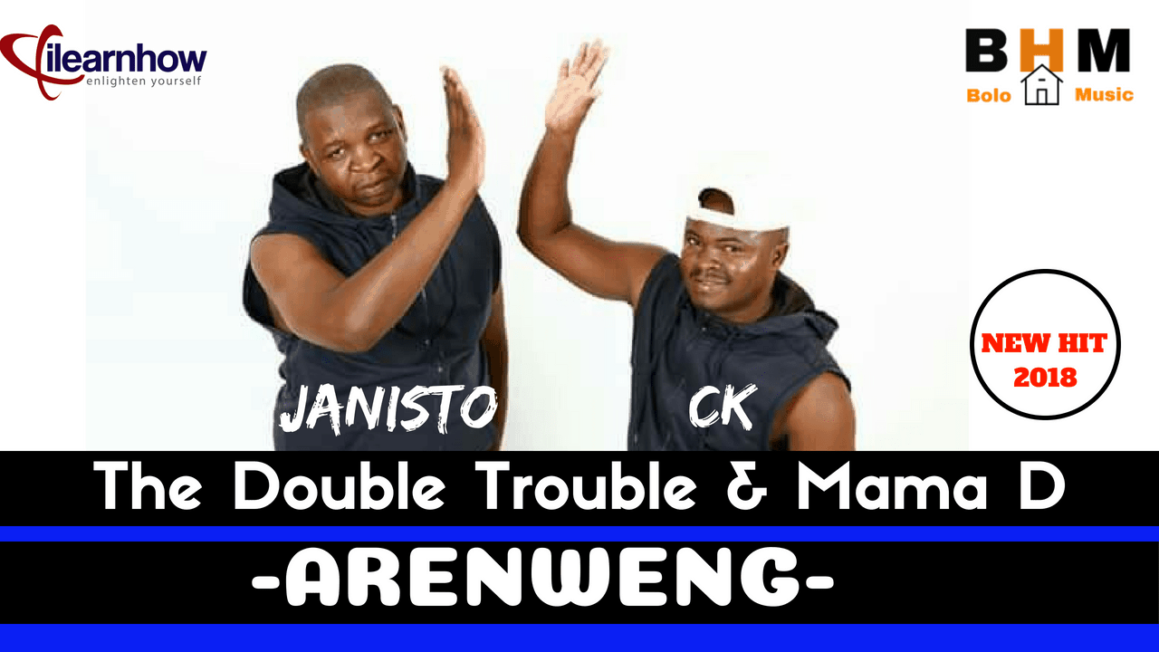 The Double Trouble - Arenweng