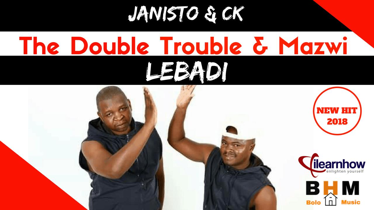 The Double Trouble - Lebadi,