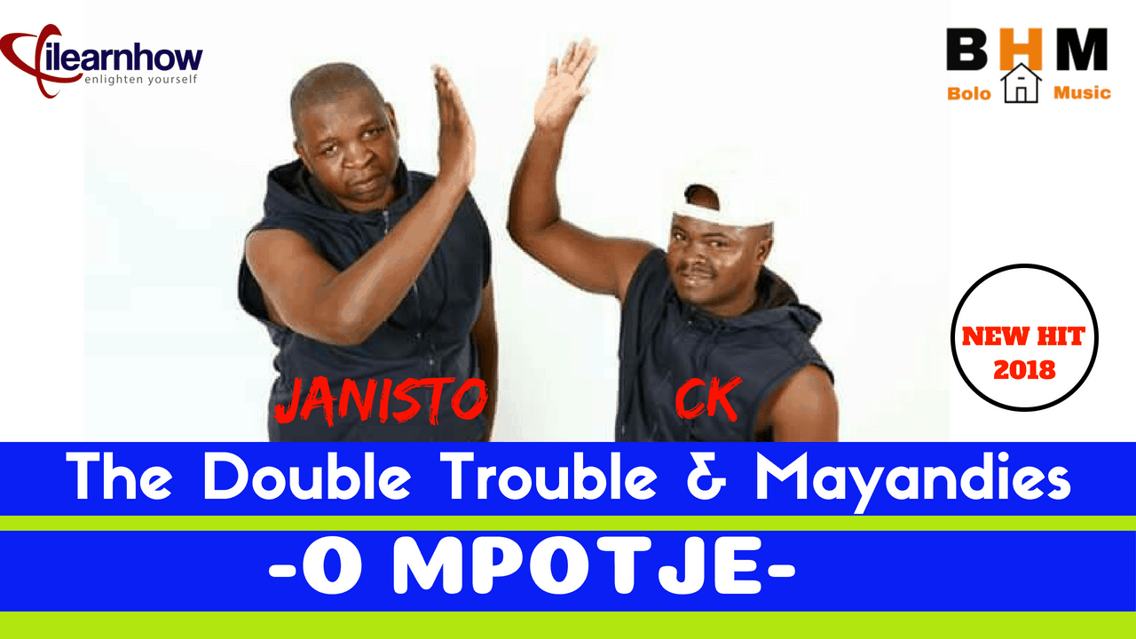 The Double Trouble - O mpotje