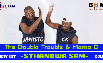 The Double Trouble - Sthandwa Sam