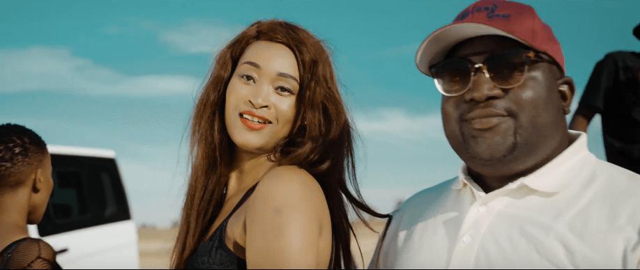 DJ ISHO - SKEEM SAKA [OFFICIAL MUSIC VIDEO]