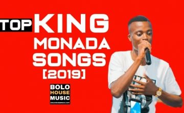 King Monada Songs 2019