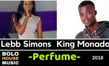 King Monada - Perfume