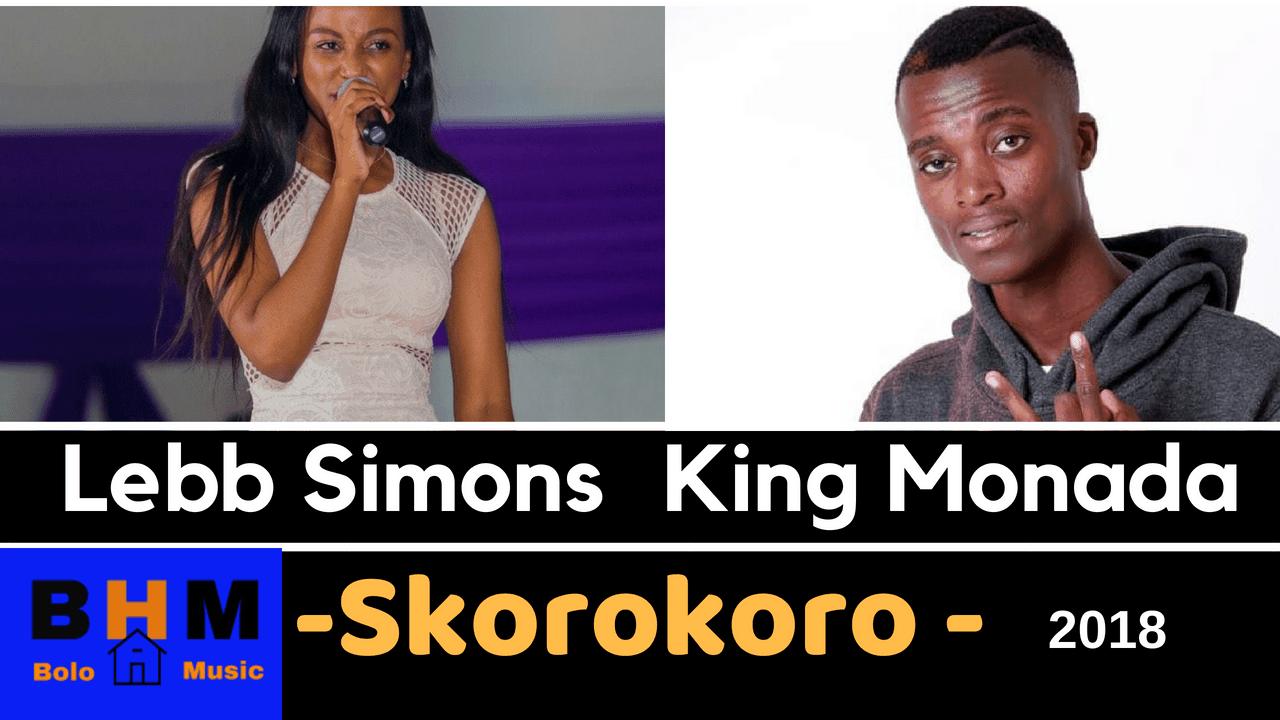 King Monada x Lebb Simons - Skorokoro