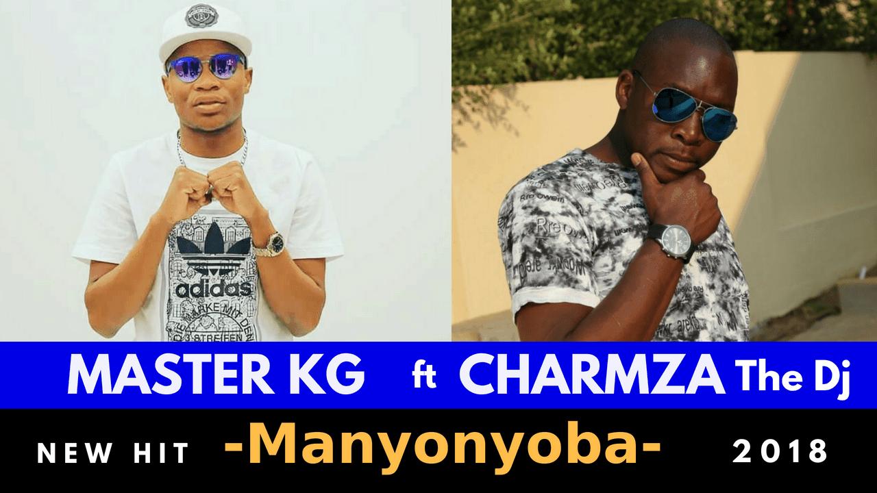 Master KG - Manyonyoba