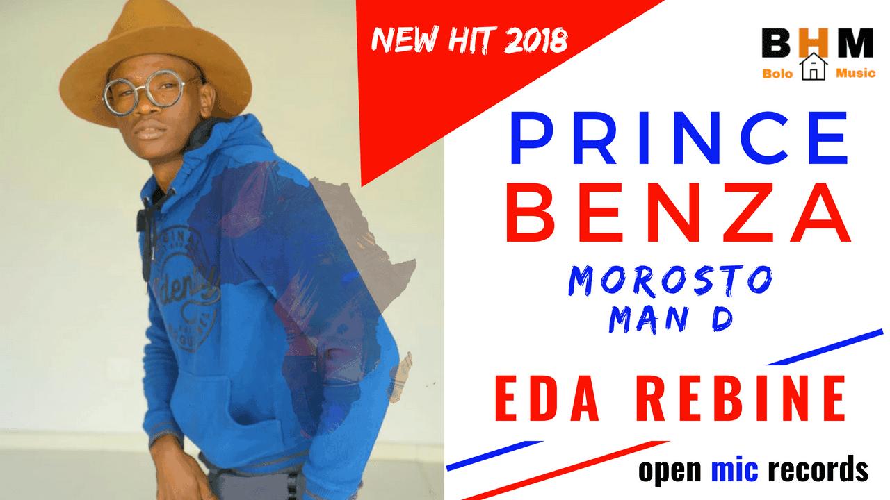 Prince Benza - Eda Re Bine