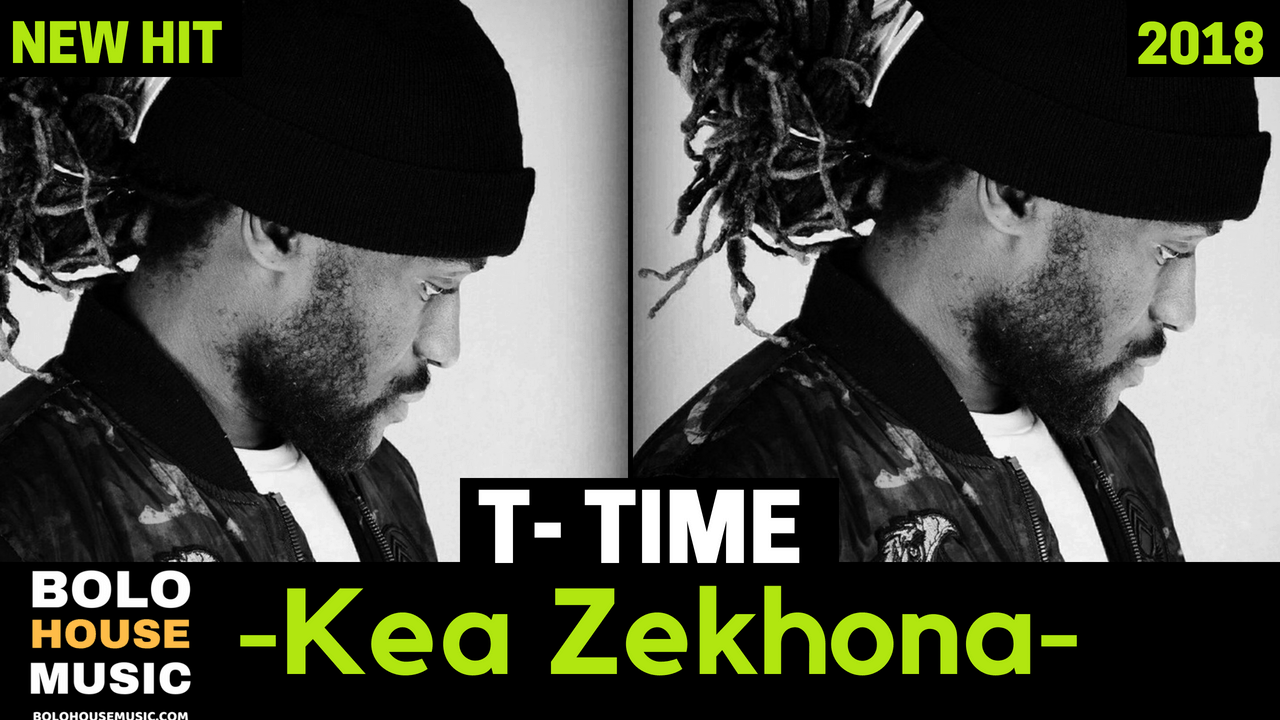 T Time - Kea Zekhona