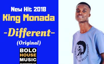 King Monada Different