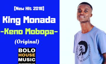 King Monada Keno Mobopa