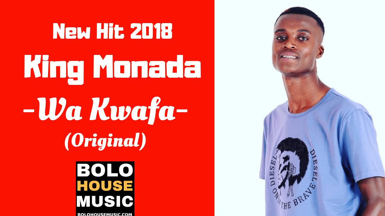 King Monada Wa Kwafa