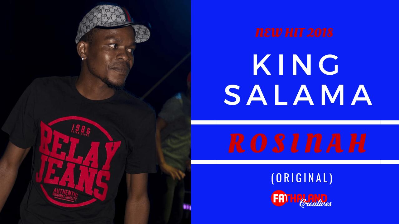 King Salama - Rosinah