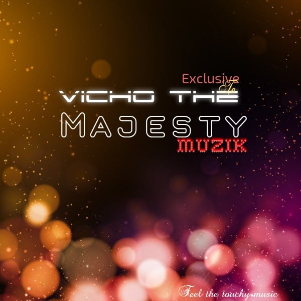 Vicho The Majesty - Petrol Ya Dhura