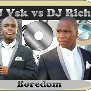 DJ VSK vs DA RICH