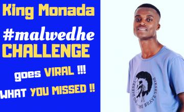 King Monada - Malwedhe Challenge