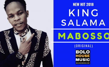 King Salama - Mabosso
