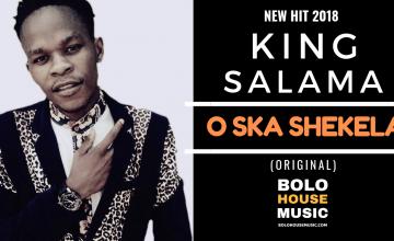 King Salama - O Ska Shekela MP3
