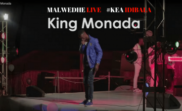 King Monada Malwedhe Video