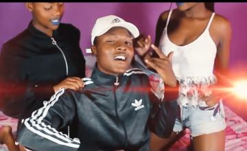 PHB Finest Mzimbeni Official Music Video