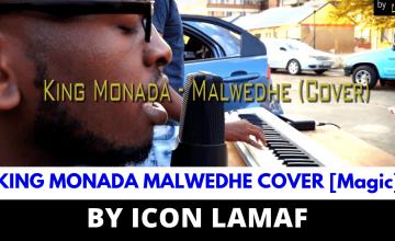 King Monada Malwedhe Cover