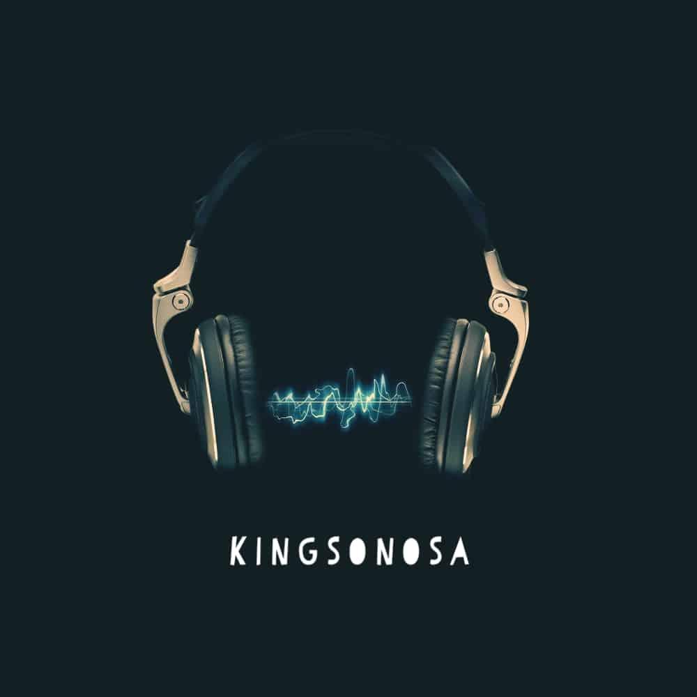 KingSonoSA - Better Times